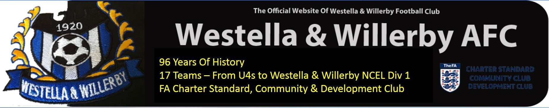 Westella & Willerby Football Club